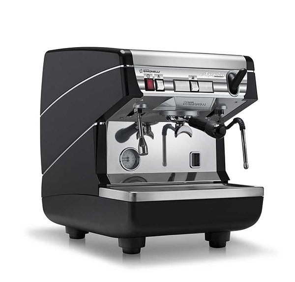 Nuova Simonelli machines